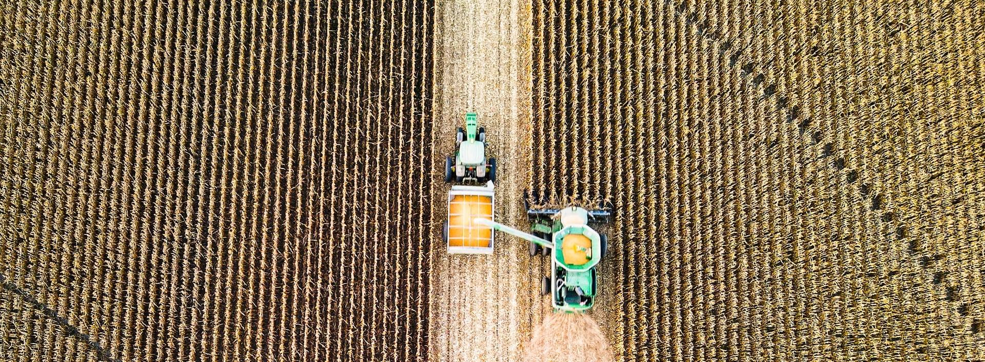 Máquinas agrícolas: A importância da manutenção preventiva