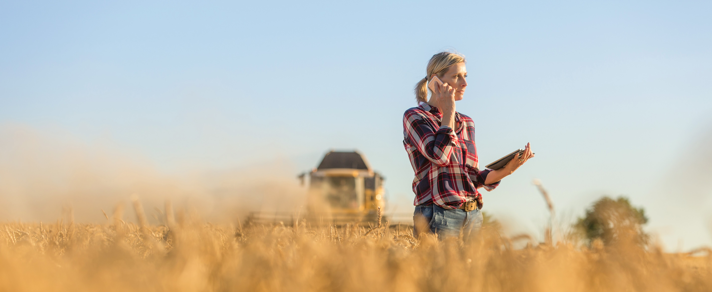 Mulheres e Agronegócio: uma parceria promissora