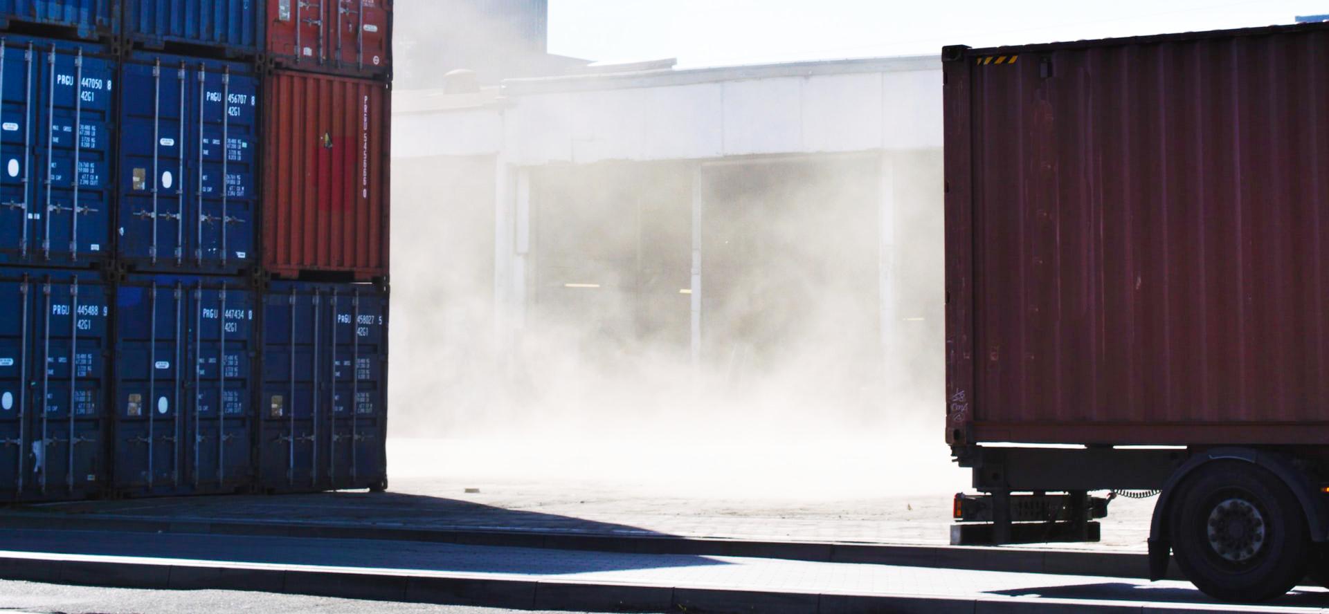 Prevenção de perdas: como reduzir riscos no transporte de cargas