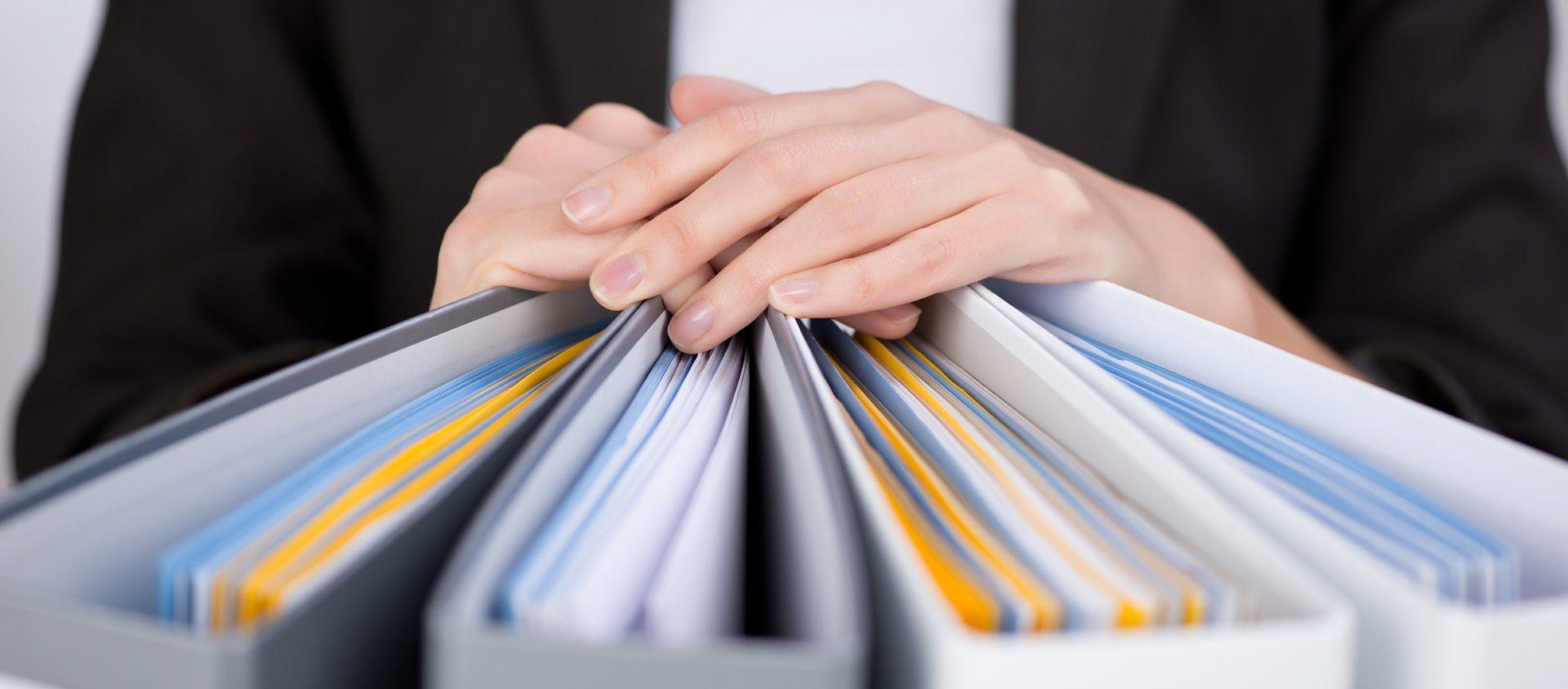 ANS regulamenta acesso a documentos