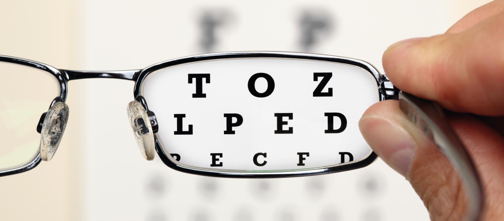 10 de julho: Dia Mundial da Saúde Ocular