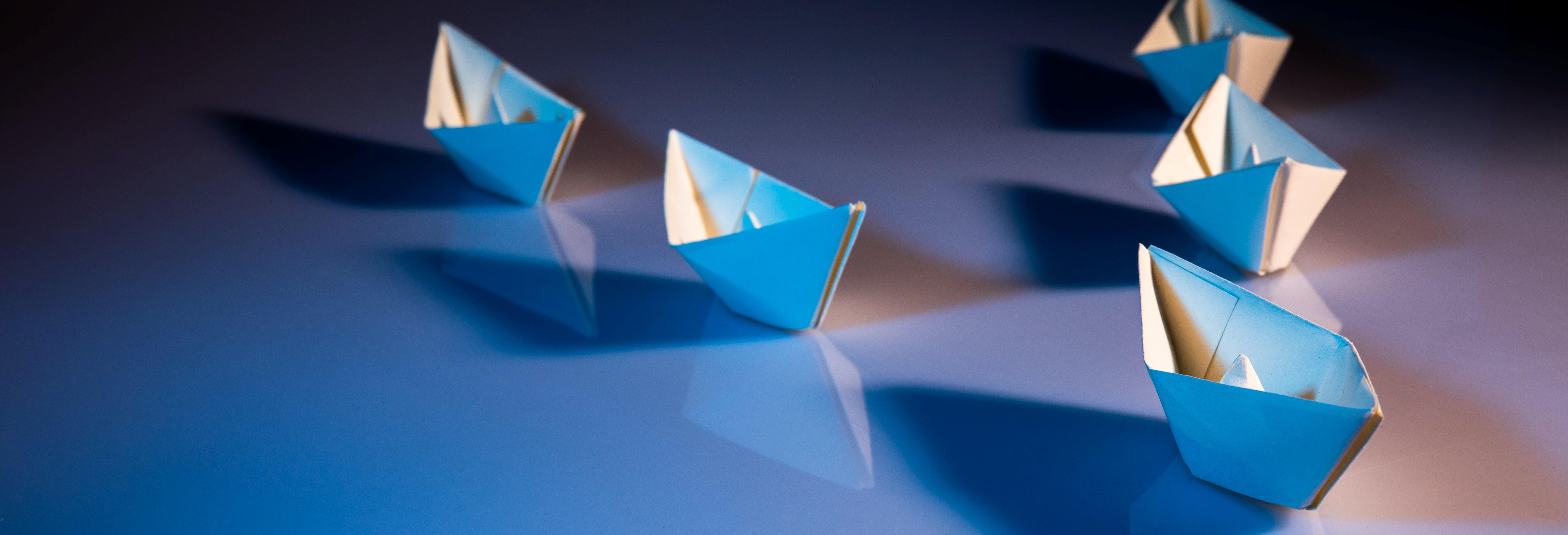 Paradoxo híbrido: Desafios do trabalho híbrido para os líderes