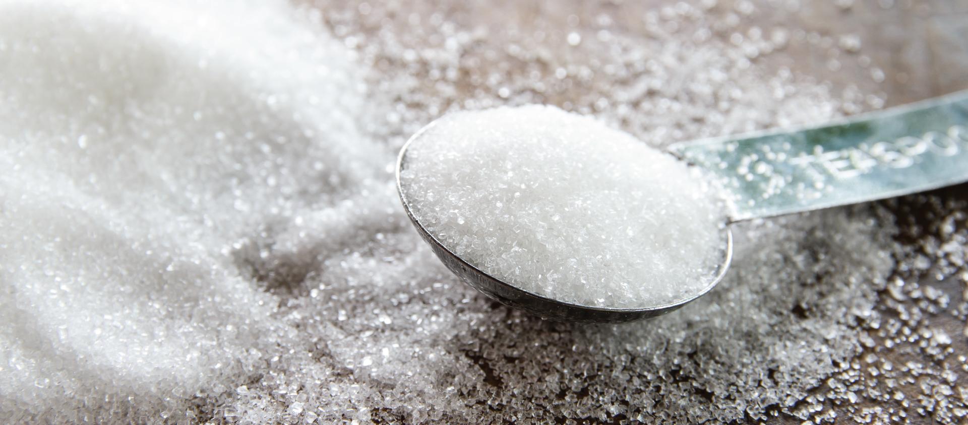Viver sem açúcar: é possível?