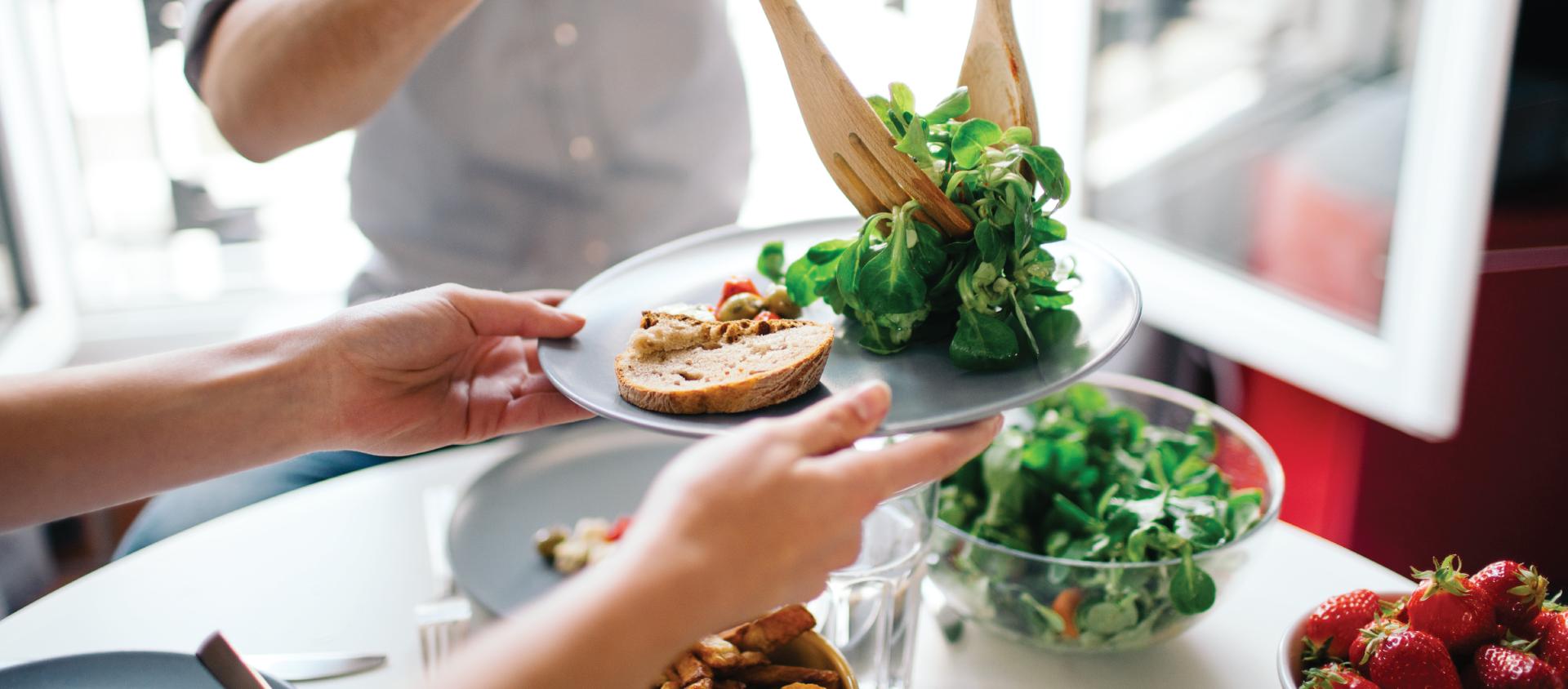 Seu nível de produtividade tem relação com o que você come