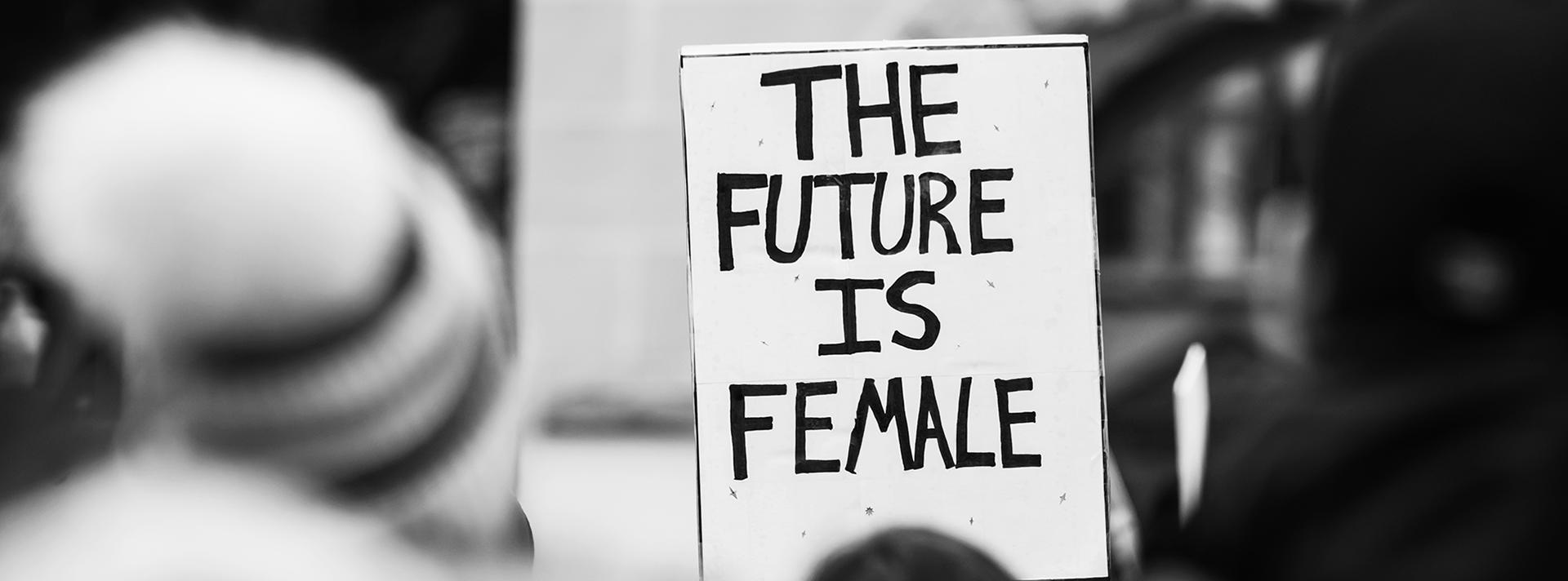 Pelo fim da violência contra as mulheres