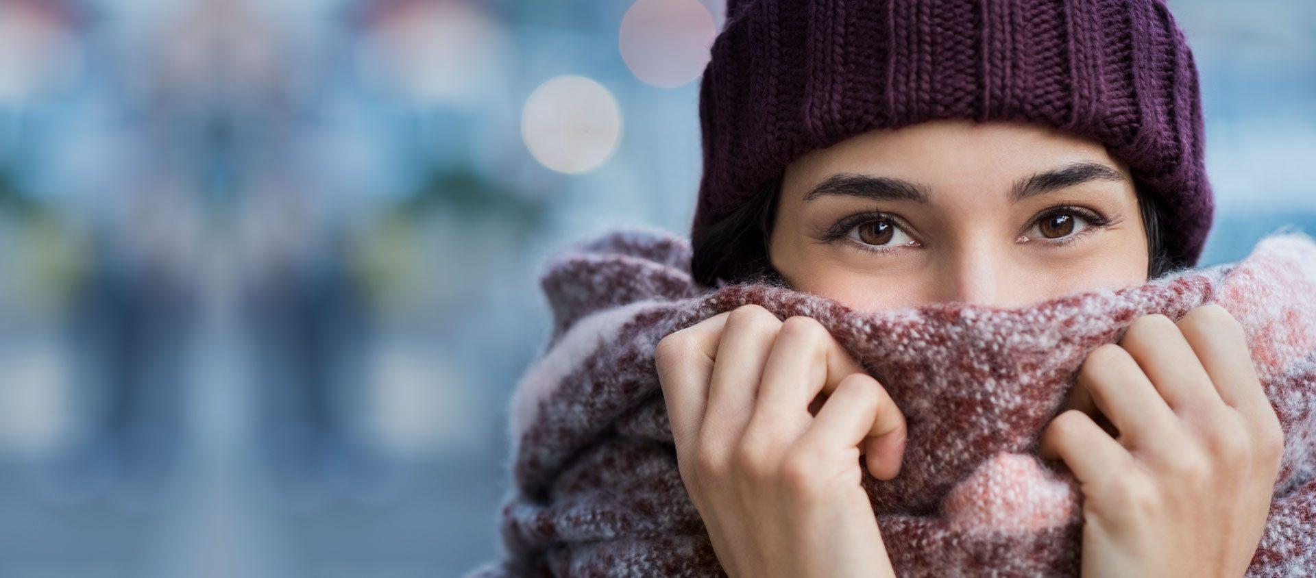 Inverno: previna-se contra doenças típicas da estação