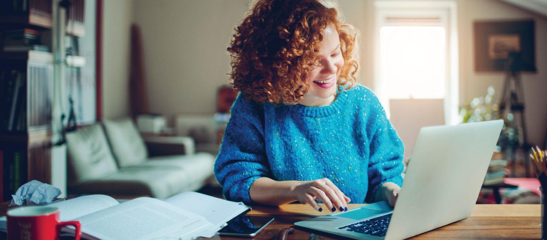Home office: Benefício para a saúde nas empresas