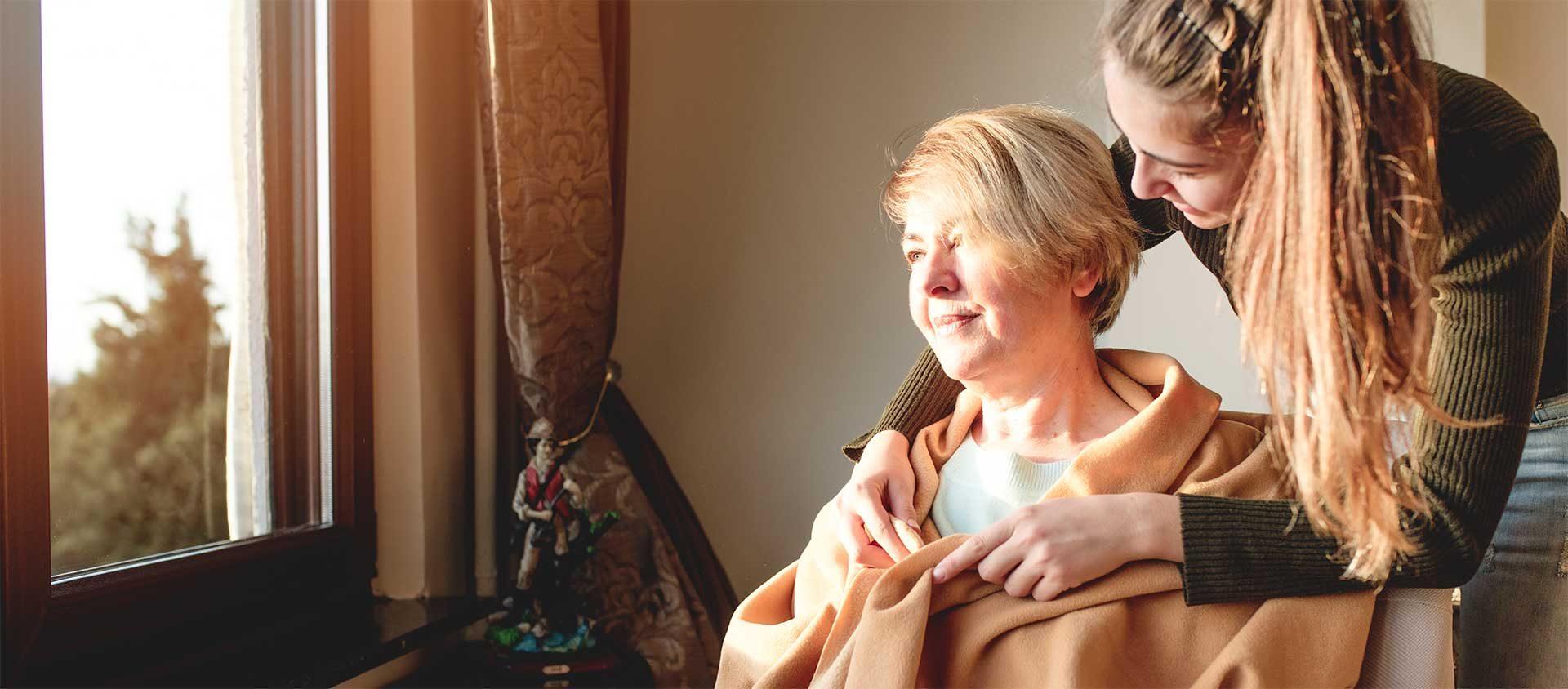 Home care: conheça as vantagens para o paciente