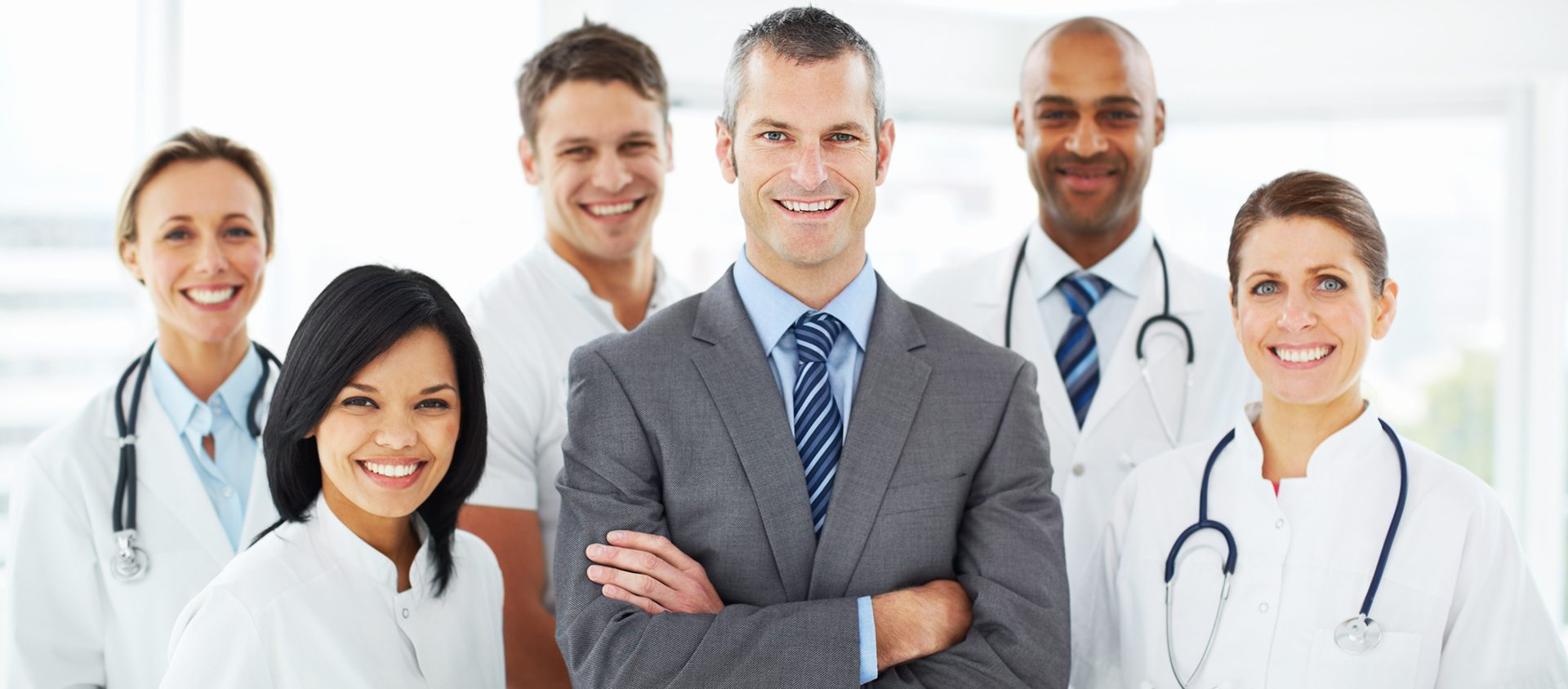 Cuidados de uma implantação do ponto de vista médico