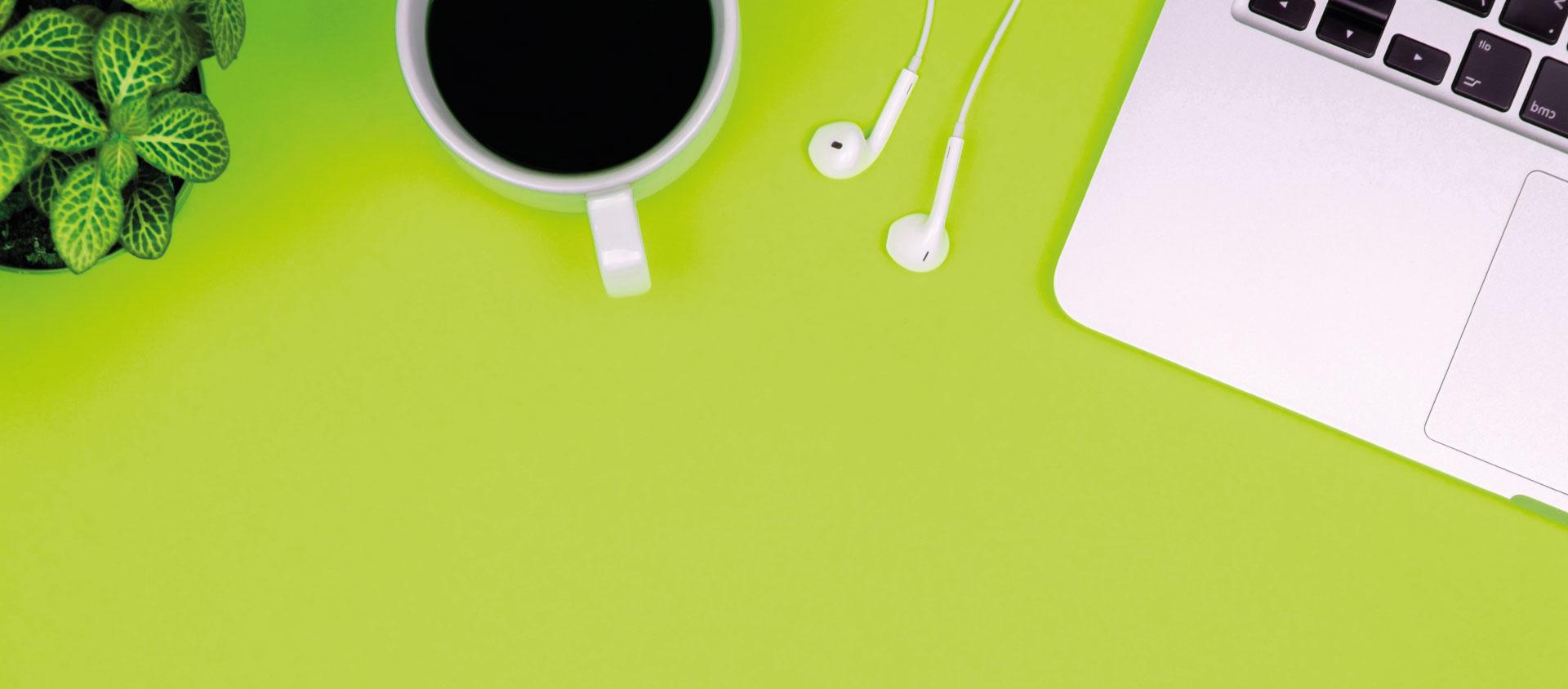 Especial Quarentena: Como fazer um home office produtivo