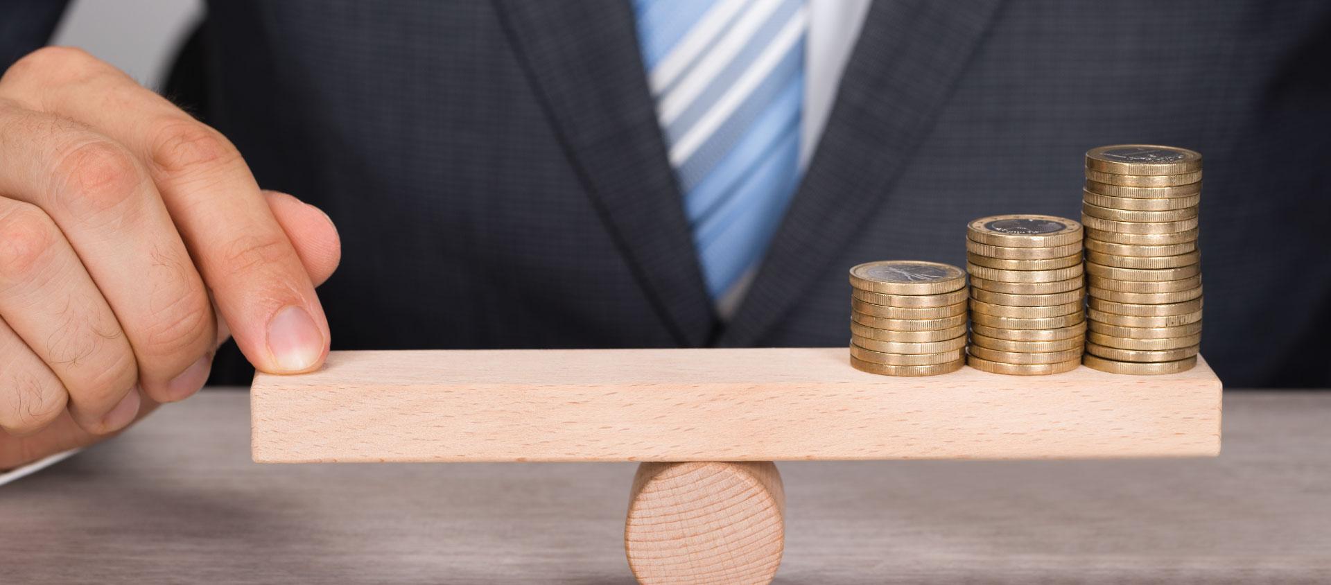 O mercado de saúde se mantém financeiramente estável