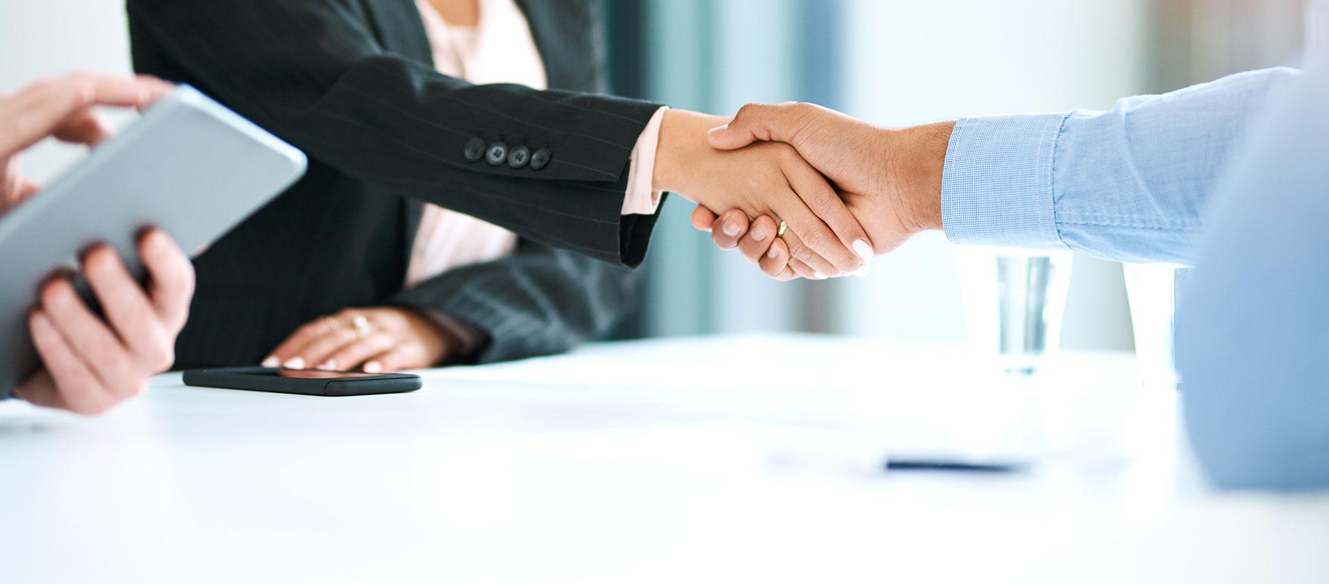 Negociação de reajuste: como funciona na prática?