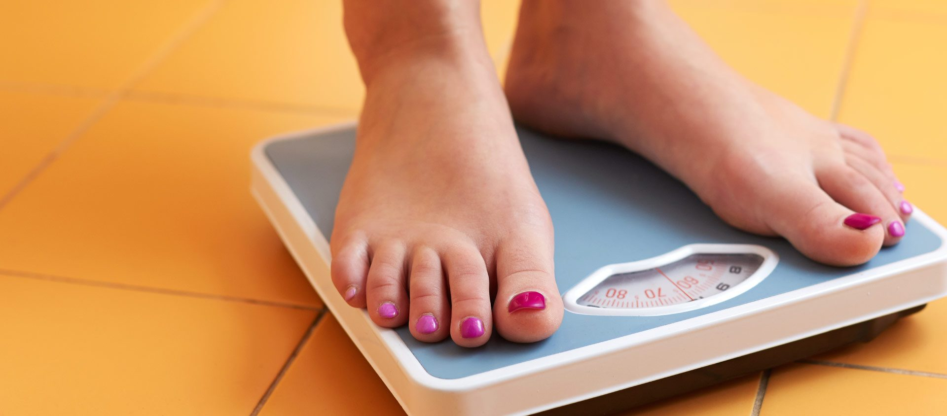 Controle da obesidade é prioridade para a saúde