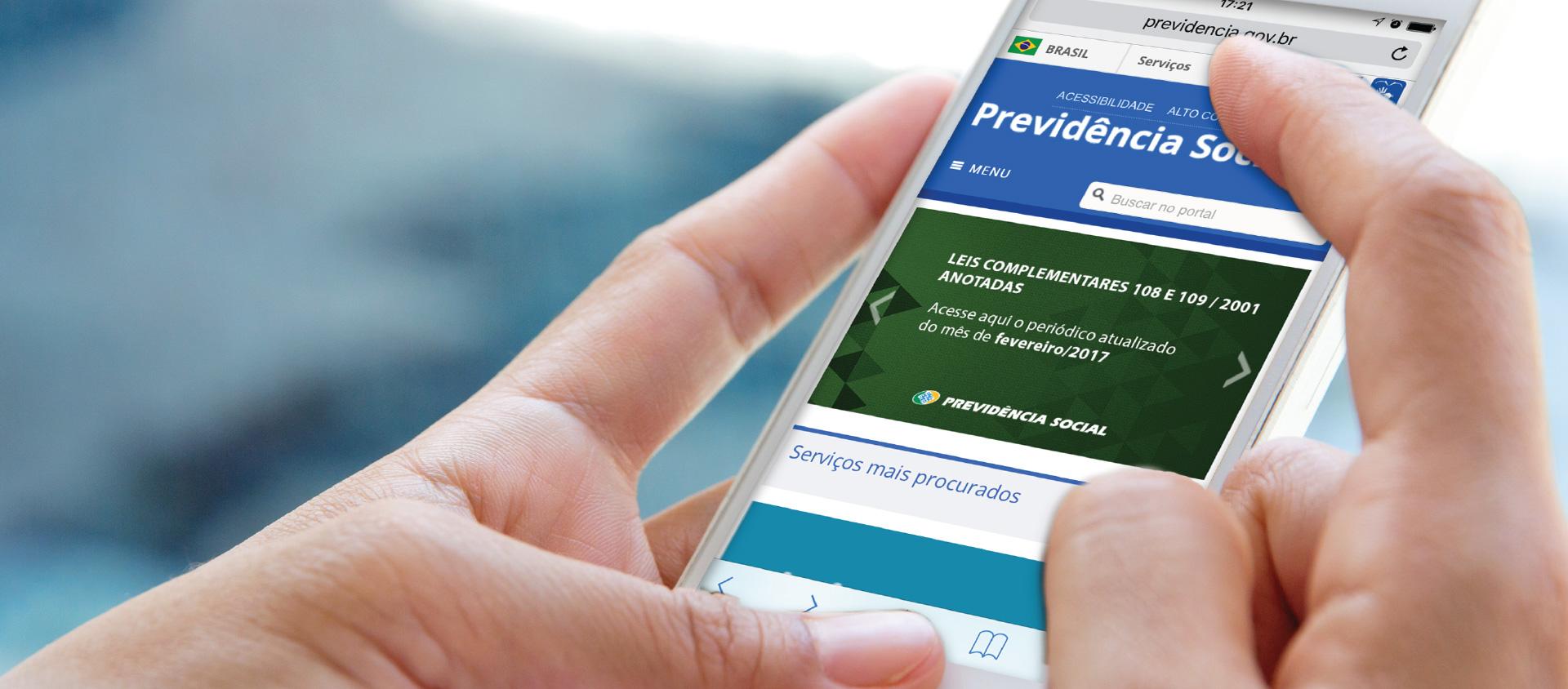 Novos procedimentos para Comunicação de Resultados de Requerimento