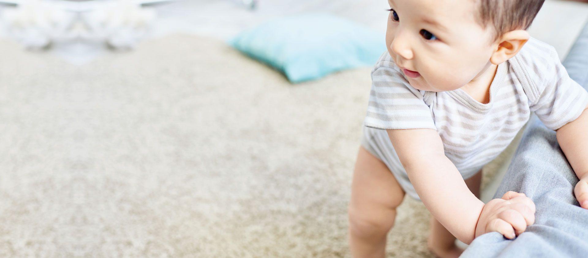 Conheça os benefícios da puericultura