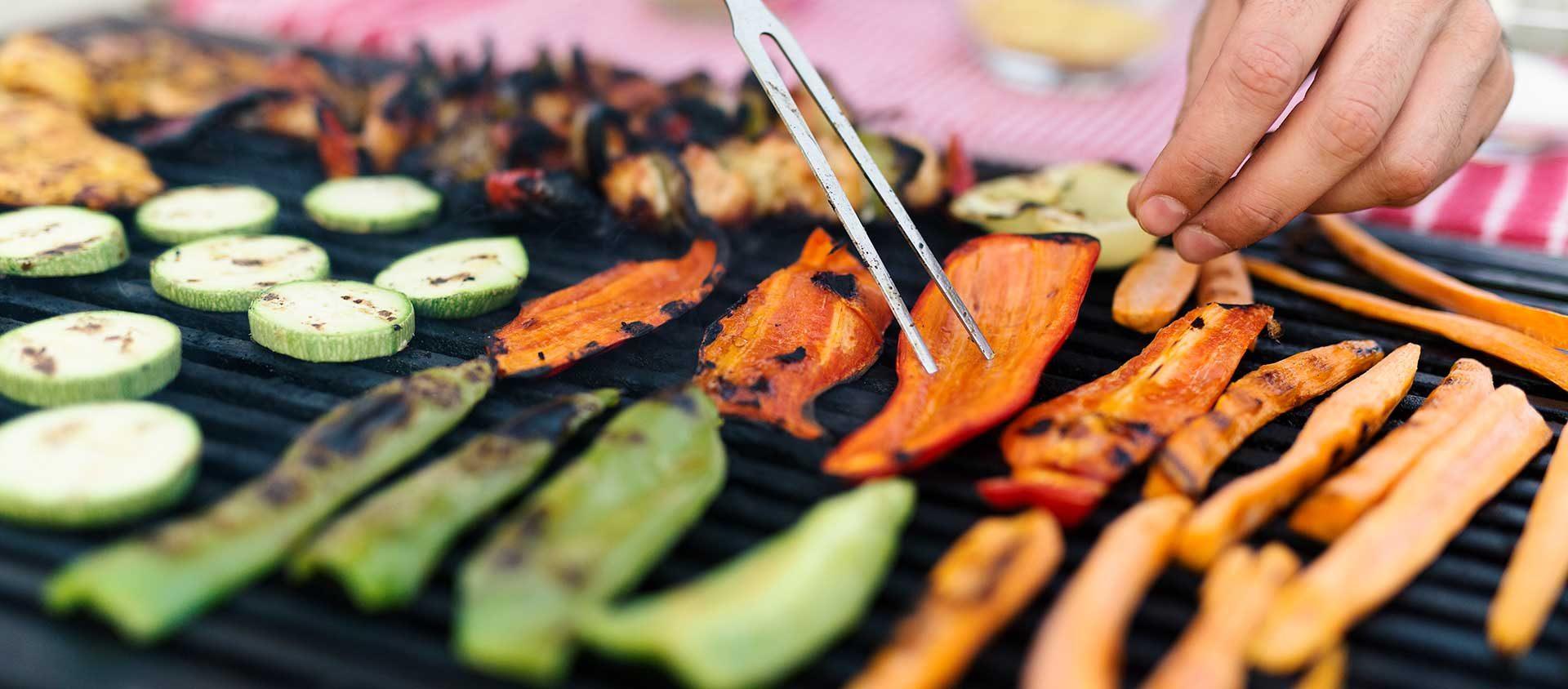 Saiba mais sobre o vegetarianismo